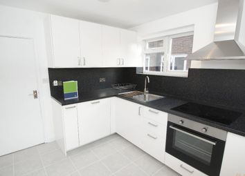 Thumbnail 2 bed flat to rent in Groomfield Close, London