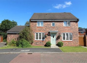 Thumbnail 3 bed property for sale in Barn Flatt Close, Preston