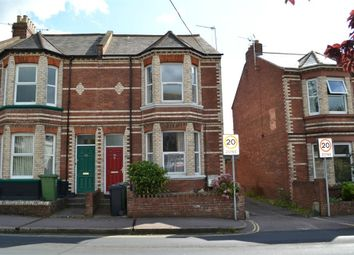 2 bed flat to rent in Magdalen Road, St. Leonards, Exeter EX2