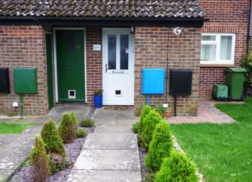 Thumbnail 1 bed maisonette to rent in Wenlock Way, Thatcham