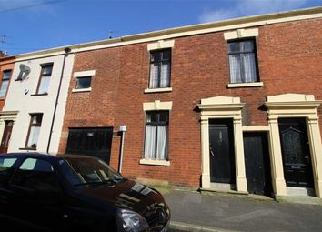 Thumbnail 3 bed terraced house for sale in Holstein Street, Preston