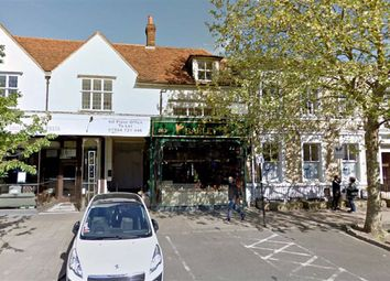 Thumbnail 2 bed flat to rent in High Street, Epping