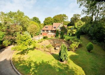 Thumbnail 5 bedroom detached house for sale in Fontridge Lane, Etchingham, East Sussex