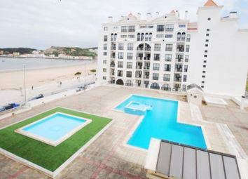 Thumbnail 3 bed apartment for sale in Sao Martinho Do Porto, Costa De Prata, Portugal
