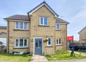Thumbnail 3 bed detached house for sale in Fieldfare Way, Bacup, Rossendale
