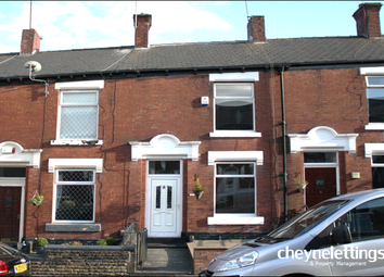 Thumbnail 2 bed terraced house to rent in Edward Street, Ashton-Under-Lyne