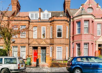 Thumbnail 4 bed terraced house for sale in Amesbury Avenue, Streatham