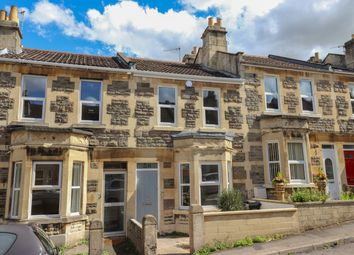 Thumbnail 3 bed terraced house for sale in Faulkland Road, Oldfield Park, Bath