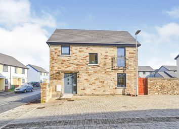 Thumbnail 3 bed link-detached house for sale in Brinchcombe Mews, Plymouth