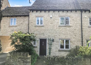 Thumbnail 4 bed town house for sale in Aston Road, Bampton
