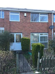 Thumbnail 3 bed terraced house to rent in Curlew Road, Gloucester, Gloucestershire