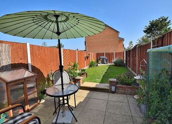 Thumbnail 2 bed terraced house for sale in Park Street, Dunstable