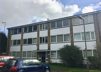 Thumbnail 2 bed flat for sale in Rayleigh Road, Hutton, Brentwood, Essex