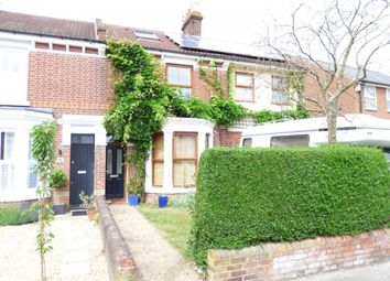 Thumbnail 2 bedroom flat to rent in Priory Road, Gosport