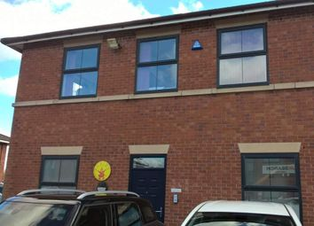 Thumbnail Office to let in 21A And 21B Napier Court, Chesterfield