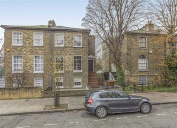Thumbnail 3 bed terraced house for sale in Buckingham Road, London