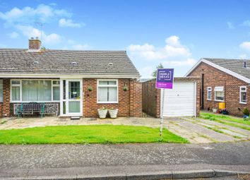 Thumbnail 3 bed semi-detached bungalow for sale in Ford Close, Canterbury
