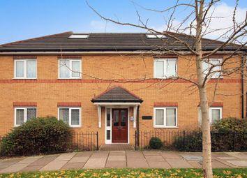 Thumbnail 1 bed flat for sale in Eastcote Avenue, South Harrow, Harrow