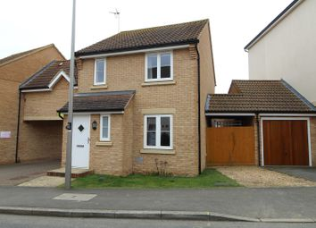 4 bed link-detached house for sale in Hepburn Crescent, Oxley Park MK4