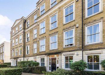 Clapham Park Road, London SW4. 1 bed flat
