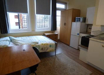 Thumbnail Studio to rent in Jewry Street, Winchester