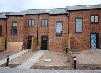 Thumbnail 3 bed town house to rent in Maltings Row, Deanshanger, Milton Keynes