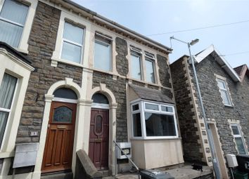 Thumbnail 2 bedroom terraced house for sale in 11 Forest Road, Kingswood, Bristol