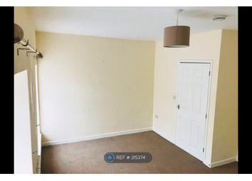 Thumbnail 1 bed flat to rent in Burrows Road, Neath