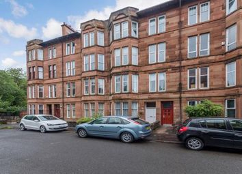 Thumbnail 2 bedroom flat for sale in Woodford Street, Shawlands, Glasgow