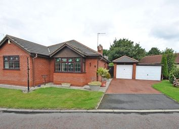 Thumbnail 2 bed detached bungalow for sale in 2 Gravel Close, Banks, Southport, Merseyside.