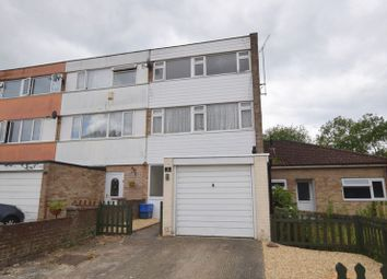 Thumbnail 3 bedroom terraced house for sale in Coniston Way, Bletchley, Milton Keynes