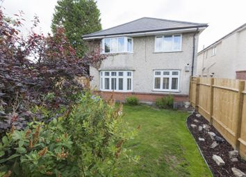 Thumbnail 2 bed flat for sale in De Lisle Road, Winton, Bournemouth