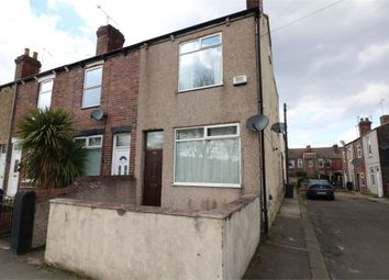 Thumbnail 2 bed end terrace house for sale in Badsley Moor Lane, Clifton, Rotherham, South Yorkshire