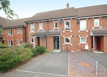 Thumbnail 2 bed terraced house for sale in Romany Road, North City, Norwich
