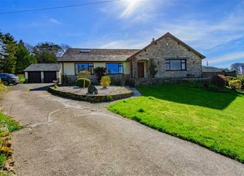 Thumbnail 3 bedroom detached bungalow for sale in Sedbergh Road, Kendal, Cumbria