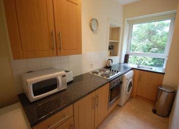 Thumbnail 2 bedroom flat to rent in Urquhart Road (Ffr), Aberdeen
