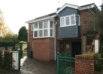 Thumbnail 2 bedroom detached house to rent in Sherwells Close, Dawlish Warren, Dawlish