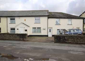 Thumbnail 4 bedroom semi-detached house for sale in Chawleigh, Chulmleigh