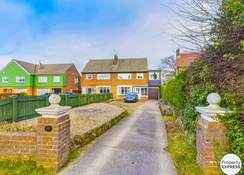 Thumbnail 4 bed semi-detached house for sale in High Street, Eston, Middlesbrough, North Yorkshire