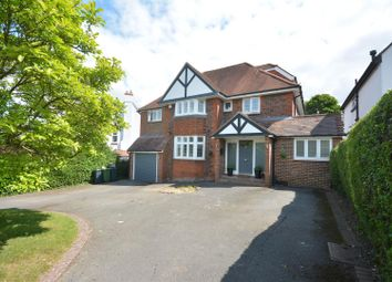 4 bed detached house for sale in Tumblewood Road, Banstead SM7