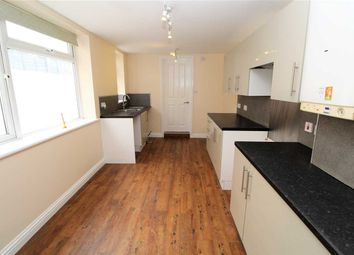 Thumbnail 2 bed flat to rent in St. Levan Road, Plymouth