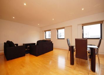 Thumbnail Flat to rent in Britton Street, Clerkenwell