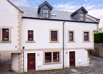 Thumbnail 4 bedroom town house for sale in Leet Street, Coldstream