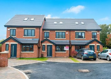 Thumbnail 3 bedroom town house for sale in Garden Nook, Gathurst Lane, Shevington