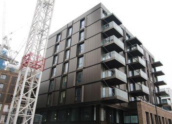 Thumbnail 1 bed flat for sale in Anthology Deptford Foundry, Rolt Street, Deptford, London