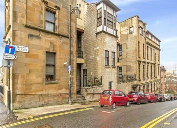 Thumbnail 1 bed flat for sale in Flat 0/1, Garnet Street, Garnethill, Glasgow