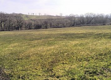 Thumbnail Land for sale in Land Near Capel Isaac (Plot 1), Capel Isaac, Llandeilo, Carmarthenshire.