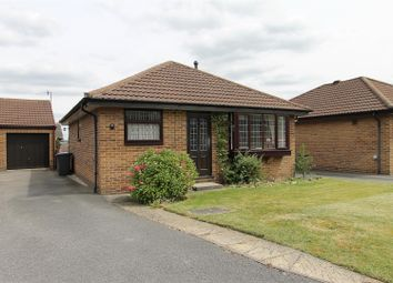Thumbnail 2 bed detached bungalow for sale in Wisbech Close, Walton, Chesterfield