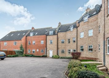 Thumbnail 1 bed flat to rent in Appledore Road, Bedford
