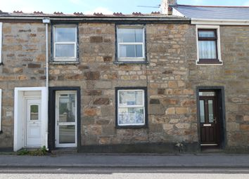 College Street, Camborne TR14. 2 bed terraced house